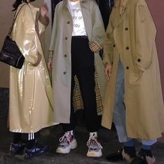 Best Sporty Outfits Part 1 Indie Outfits, Punk Outfits, Grunge Outfits, Fashion Outfits, Womens Fashion, Sporty Outfits, Look Fashion, Korean Fashion, Winter Fashion