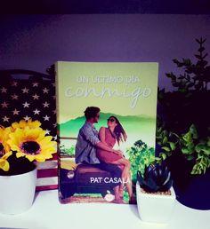 """🌈 L 🌈 on Instagram: """"🍎 R E S E Ñ A 🍎 «Un último día conmigo» de Pat Casalà. Editado por Red Apple Ediciones ----- Antes de nada, me gustaría hacer un…"""""""
