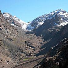 2 or 3 day trek up mount toubkal