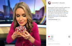 Julie Myrtille Repost from Lauren on Fox