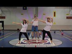 Danse comme un cube Brain Gym, Diy For Kids, Physique, Cube, Basketball Court, Dance, School, Classroom Ideas, Youtube