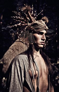Perhaps the prettiest man in the world: Willy Cartier                                                                                                                                                                                 More