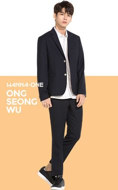 Wanna One x Ivyclub Ivy Club, Ong Seung Woo, Be My Baby, 3 In One, Seong, Number One, Season 2, Korea, Handsome