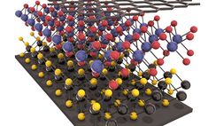 Dr Neil Wilson in the Department of Physics at the University of Warwick has developed a new method to measure the electronic structures of stacks of two-dimensional materials – flat,. University Of Warwick, Physics Department, Construction News, Nanotechnology, Electronics Gadgets, Flexibility, Fun Facts, Study, Brain Art