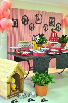 Aniversário Minnie Mouse 2 http://partybubble.wordpress.com/category/eventos/