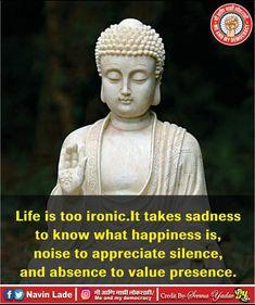 Best Buddha Quotes, Appreciation, Statue, Happy, Life, Ser Feliz, Sculptures, Sculpture, Being Happy