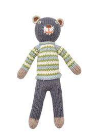 Boy Bear Rattle... along with many other options :) Love!