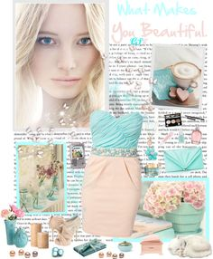 """""""""""What Makes You Beautiful""""."""" by shiningstars17 on Polyvore"""