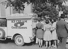 Food As A Lens: I Scream For Ice Cream!