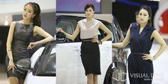 시선강탈 매력 선보이는 서울모터쇼 레이싱모델 [포토] #racing model / #Photo ⓒ 비주얼다이브 무단 복사·전재·재배포 금지