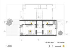 Galería de Casa Cocoon / Landmak Architecture - 28