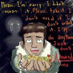 CyFi and Tyler... :/ this makes me really sad
