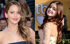 SAG Awards 2013: inspire-se nos penteados das famosas! - SOS Cabelos - CAPRICHO