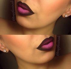 Beautiful lips and lipstick color Chanel lipstick Giveaway Pretty Makeup, Love Makeup, Simple Makeup, Makeup Tips, Beauty Makeup, Makeup Looks, Hair Makeup, Makeup Tutorials, Sleek Makeup