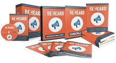 Be Heard -   Now You Can Get Instant Access To 10 HOT, Over-The-Shoulder, Step-By-Step Video Tutorials ... Download And Start Playing These Videos Tutorials Right From The Comfort Of Your Home!
