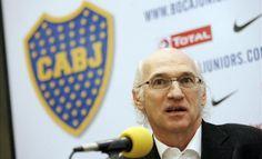 Carlos Bianchi está muy cerca de regresar a Boca Juniors