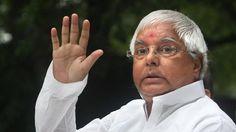 बिहारके पूर्व मुख्यमंत्रीलालू यादवनेनीतीश कुमारपर शौचालय घोटाले को लेकर निशाना साधा है। उन्होंने टायलेट चोर
