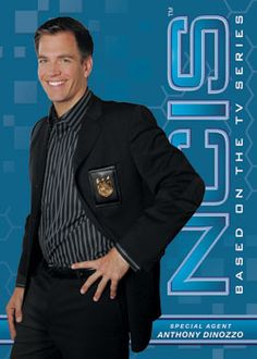 Tony DiNozzo - NCIS: 2012 Premium Pack Trading Cards - Stars of NCIS Card C3    http://www.scifihobby.com/products/ncis/2012/index.cfm