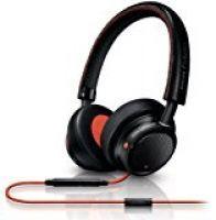 Buy Philips Fidelio Headphones with Microphone  Rs. 7699