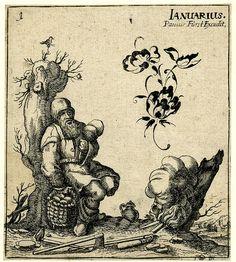 Elias Holl II, 1637 by peacay, via Flickr