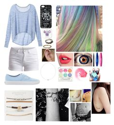 """""""Untitled #6"""" by victoria-rose-a ❤ liked on Polyvore featuring Victoria's Secret, Pieces, Vans, Aéropostale, Shop Latitude Bazaar, Werkstatt:München, Charlotte Tilbury, Givenchy, Maybelline and NARS Cosmetics"""