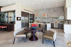 Luxury Glass Home Comes Fully Furnished For $8.495M