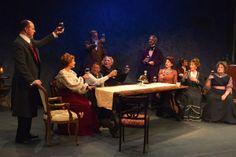 Review: 'The Dead' at the Greenway Court Theatre  http://www.latimes.com/entertainment/arts/culture/la-et-cm-the-dead-20140122,0,5134851.story#ixzz2rPCn9h9x