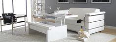 Leonard Alma Living Room Collection