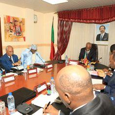 Le Cameroun, comme tous les pays en voie de développement, est atteint de la maladie infantile de la réunionnite de concertation à propos de tout et de rien. A quelques trois mois