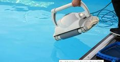 The best vacuum for Intex Pool makes use of a pool inlet from and water return line from the filter pump to clean debris and store them in a built-in debris bag. Top Rated Vacuums, Intex Pool Vacuum, Best Vacuum, Pool Cleaning, Filters, Pump, Building, Water, Pool Ideas