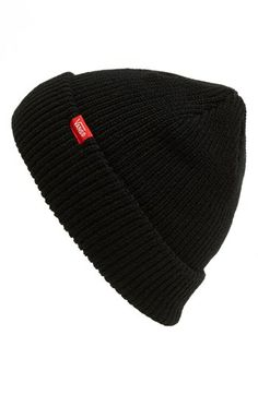 For the guys: Vans 'Core Basics' Beanie | Nordstrom