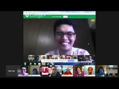 GEG Leaders Hangout - Google+