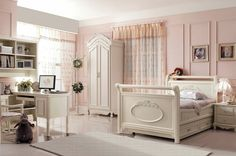 white bedroom cute - Google'da Ara