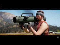 Far Cry 5 Steelbook - PlayStation 4 Gold Edition ⋆ Frequency Profiles