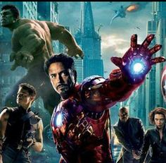 Hollywood movie 'Avengers 2' to possibly film in South Korea + feature a Korean actress as a villain | allkpop.com