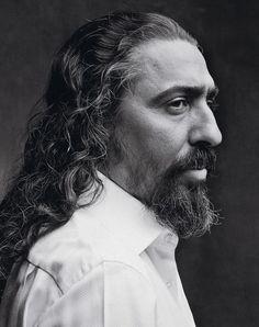 Diego El Cigala - Spanish Romani Flamenco singer