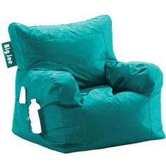 Student: those with autism, ADHD, CD, LD, or any other student Environment: anywhere Tasks: focus/listen while sitting Tool: beanbag chair ... This beanbag is another option for children to sit in instead of a regular classroom chair. It should help by giving them a different texture to sit on and be comfortable with.