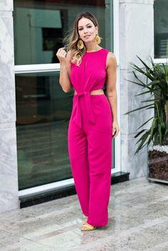 Wedding Trouser Suits, Boho Fashion, Womens Fashion, Fashion Design, Chic Outfits, Fashion Outfits, Moda Chic, Prada, Jumpsuits For Women