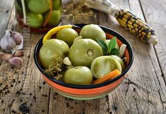 Gogonele murate pentru iarna Honeydew, Pickles, Food To Make, Recipies, Food And Drink, Make It Yourself, Baking, Collection, Recipes
