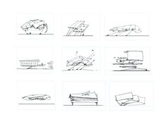 Architecture sketch alex kaiser