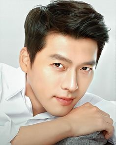 Asian Celebrities, Asian Actors, Korean Actors, Korean Dramas, Hyun Bin, Ha Ji Won, Asian Love, Colin Firth, Korean Artist