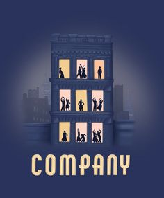 Company Musical Poster | Design Ideas