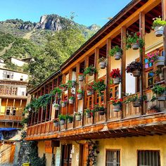 Iran, Gilan province, Fouman, Masouleh village #Iran #MustSeeIran #travel #traveling #Earth #nature #village