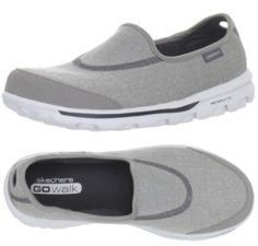 sketchers go walk shoes I don't just like....I LOVE!! I purchased a pair of these and they are so comfortable and light weight, and my feet don't hurt. LOVE them!! I plan on getting another pair in a different color.