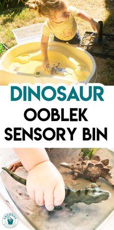 Dinosaur Books For Kids, Dinosaur Theme Preschool, Dinosaur Activities, Motor Skills Activities, Sorting Activities, Sensory Activities, Kindergarten Activities, Activities For Kids, Dinosaur Crafts