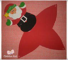 Christina Azul: navidad