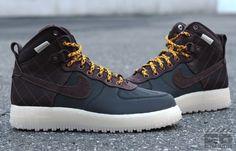 Nike Air Force 1 High Duckboot 3M