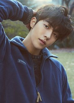 Top 10 Most Popular and Handsome Korean Drama Actors Nam Joo Hyuk, Kdramas Handsome Actors, Handsome Boys, Most Handsome Korean Actors, Cute Tumblr Guys, Nam Joo Hyuk Cute, Nam Joo Hyuk Wallpaper, Jong Hyuk, Surya Actor, Nam Joohyuk