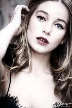 Make-up Angie Torres .. cine .publicidad .tv.pasarela .make-up