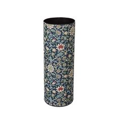 The Morris Evenlode Blue Tapestry Umbrella Stand is a lovely way to store your umbrellas. Part of the tapestry collection at English Heritage. Buy the Morris Evenlode Blue Tapestry Umbrella Stand from the English Heritage gift shop online. Blue Tapestry, Tapestry Weaving, Woven Wall Hanging, Tapestry Wall Hanging, Kids Play Equipment, Wooden Garden Furniture, Bayeux Tapestry, English Heritage, Garden Gifts